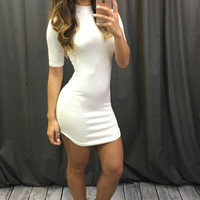 MJ Bodycon Dress (more colors) - FINAL SALE