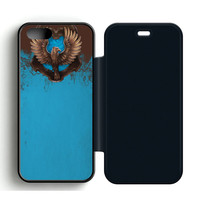 Ravenclaw House Pride Flip iPhone 5 | 5S Case