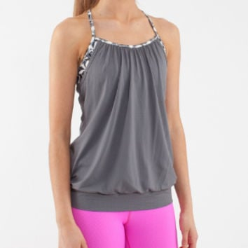 Double Dutch Tank | ivivva athletica