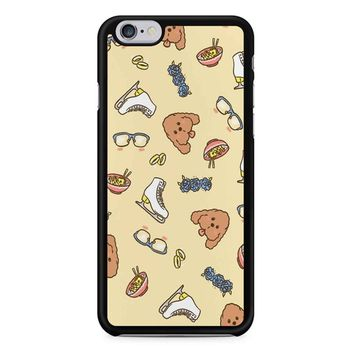 Yuri On Ice iPhone 6/6s Case