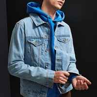 BDG Core Denim Trucker Jacket | Urban Outfitters