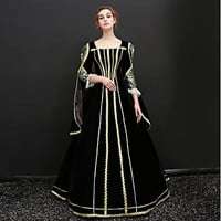Fairytale Renaissance Costume Women's Dress Costume Masquerade