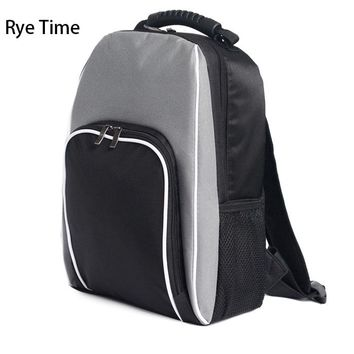 new arrivals brand cooler backpacks waterproof oxford cool shoulder bag ice pack thermo thermal lunch picnic insulation bags box