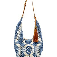 On HauteLook: Lucky Brand | Tessa Multi Sling