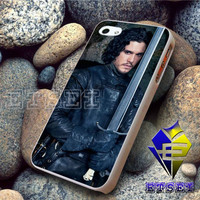 Kit Harington - Jon Snow - Game of Thrones For iPhone Case Samsung Galaxy Case Ipad Case Ipod Case