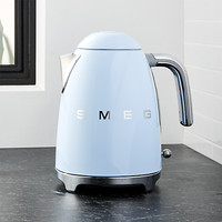 Smeg Pastel Blue Retro Electric Kettle