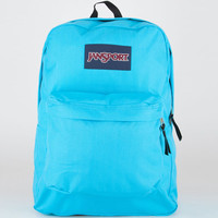 Jansport Superbreak Backpack Mammoth Blue One Size For Men 20687420001