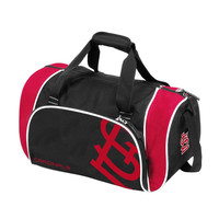 St. Louis Cardinals MLB Locker Duffel