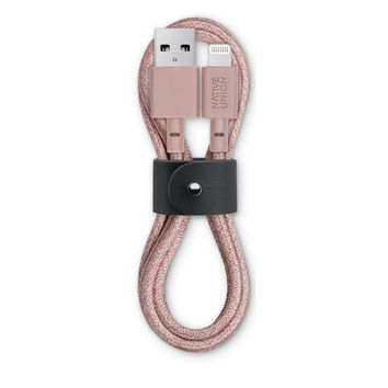 Native Union BELT Lightning-to-USB 1.2M Cable