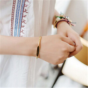 Womens Mens Fashion Casual Bracelet Adjustable Hight Quality Love Bracelet Best Gift