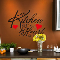 Kitchen Wall Sticker [6034342209]