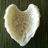 Angel Wing Soap