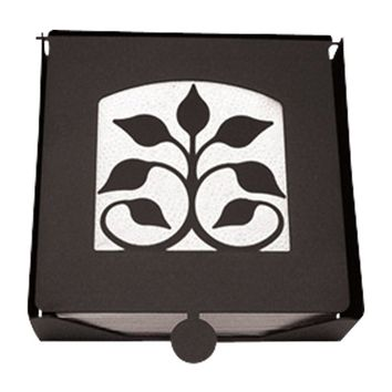 Leaf Fan - Napkin Holder