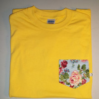 Hello Yellow Limited Edition Frocket