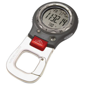 High Gear Altitech Altimeter Watch, 88702 | Watches | Watches | GEAR | items from Campmor.