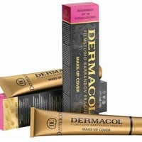 Dermacol Extreme Cover Up Foundation