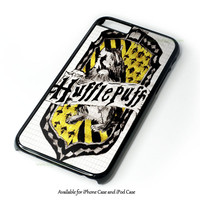 Harry Potter Hogwarts Crest Sigil Design for iPhone and iPod Touch Case