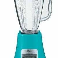 Oster BLSTMP-A15 8-Speed 6-Cup Blender, Teal