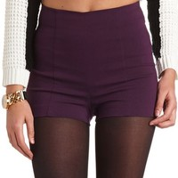 MILLENNIUM HIGH WAIST SHORT