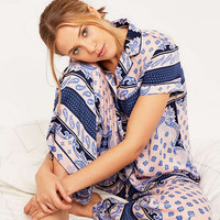 Minkpink Float Away Pyjama Bottoms - Urban Outfitters