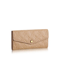 Products by Louis Vuitton: Curieuse Wallet