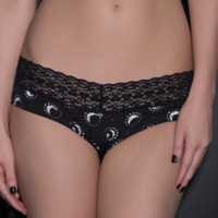 Moon & Stars Hipster Panty
