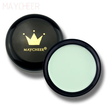 MAYCHEER 10 Colors Make Up Camouflage Concealer Cream Optional Moisturizing Oil-control Waterproof Contour Makeup Face Primer