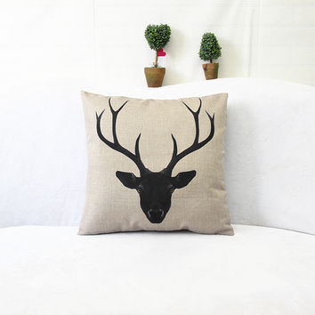Home Decor Pillow Cover 45 x 45 cm = 4798379716