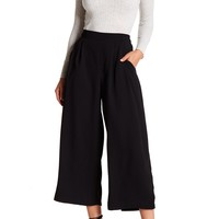 Elodie | Front Pleat Cropped Pants | Nordstrom Rack