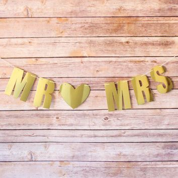 Personalized Garland, Customized Letter Garland, Letter Garland