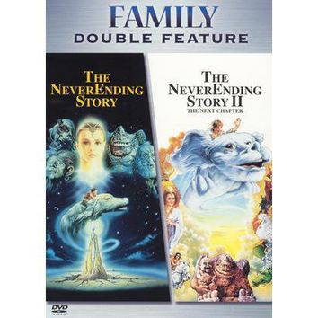The Neverending Story/The Neverending Story II: The Next Chapter (2 Discs)