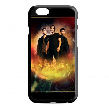 Supernatural galaxy nebula For iphone 6 case