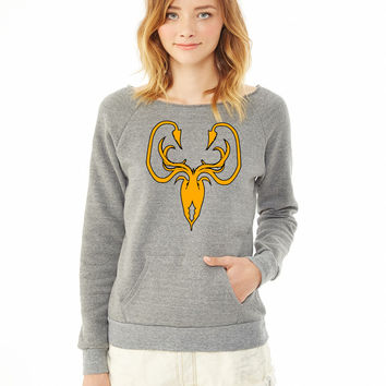 Game of Thrones Greyjoy ladies sweatshirt