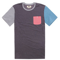Rusty Academy T-Shirt at PacSun.com