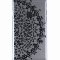 Vine Mandala iPhone  Case