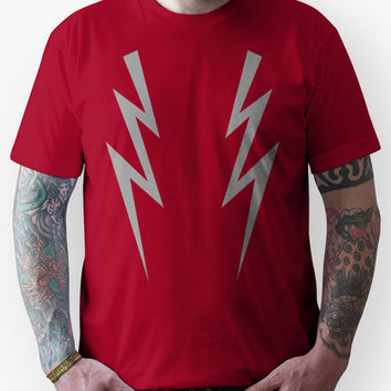 mighty Boosh electro boy Unisex T-Shirt