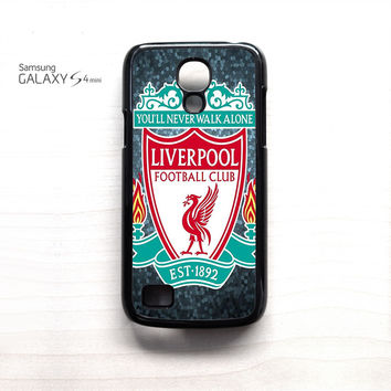 Liverpool FC Football for Samsung Galaxy Mini S3/S4/S5 phone case
