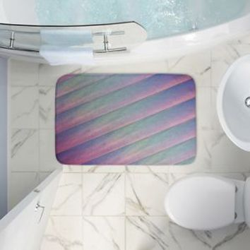 https://www.dianochedesigns.com/bathrug-sylvia-cook-diagonal-stripes-purples.html