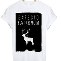 Expecto Patronum Harry Potter Shirt