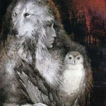 Spirit Animal Reading- Find Out Who Your Animal Guides Are