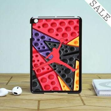 CREYUG7 Jordan Retro 7 Raptors iPad Mini 2 Case
