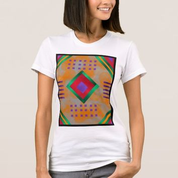 Diamond Central Tshirt