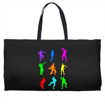 Fortnite Dance Weekender Totes