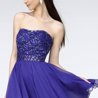 Sherri Hill 11046 Dress
