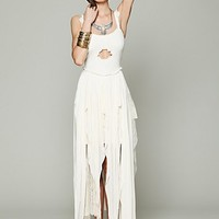 Free People FP X Shipwreck Sally Dress