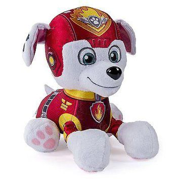 "Paw Patrol Air Rescue Pup Pals Marshall 8"" Plush"