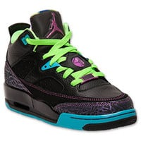 Boys' Grade School Jordan Son of Mars Low Basketball Shoes