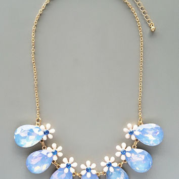 Ethereal Brittany Necklace