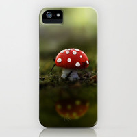 the real world iPhone Case by Ipixel- Ana | Society6