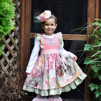 Little Girls Outfit for Fall 2014